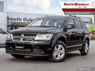 2018 Dodge Journey SE Plus|BLUETOOTH|SAFE & SOUND GROUP SUV