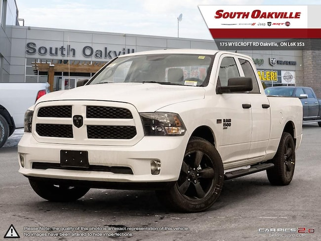 2019 Ram 1500 Classic Express | BENCH SEAT | SOUND, TOW & WHEEL GRP Truck Quad Cab