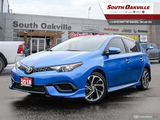 2018 Toyota Corolla iM | LANE DEPARTURE | BLUE-TOOTH | Hatchback