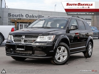 2018 Dodge Journey SE Plus | BLUETOOTH | CANCELLED FLEET SUV