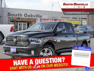 2015 Ram 1500 SPORT   NAVI   REDUCED THIS WEEKEND ONLY Truck Quad Cab