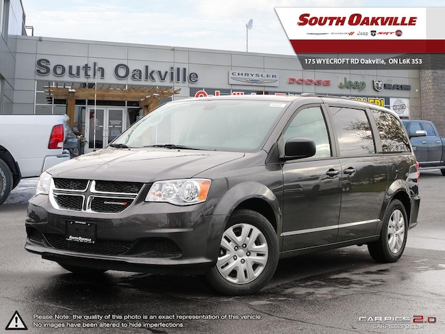 2019 Dodge Grand Caravan SXT | BLUETOOTH HANDSFREE | SAT SIRIUSXM RADIO Van