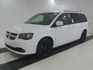 2019 Dodge Grand Caravan GT   DVD   HEATED SEAT/STEERING   LEATHER    NAVIGATION   BACK UP CAMERA   Van Passenger Van