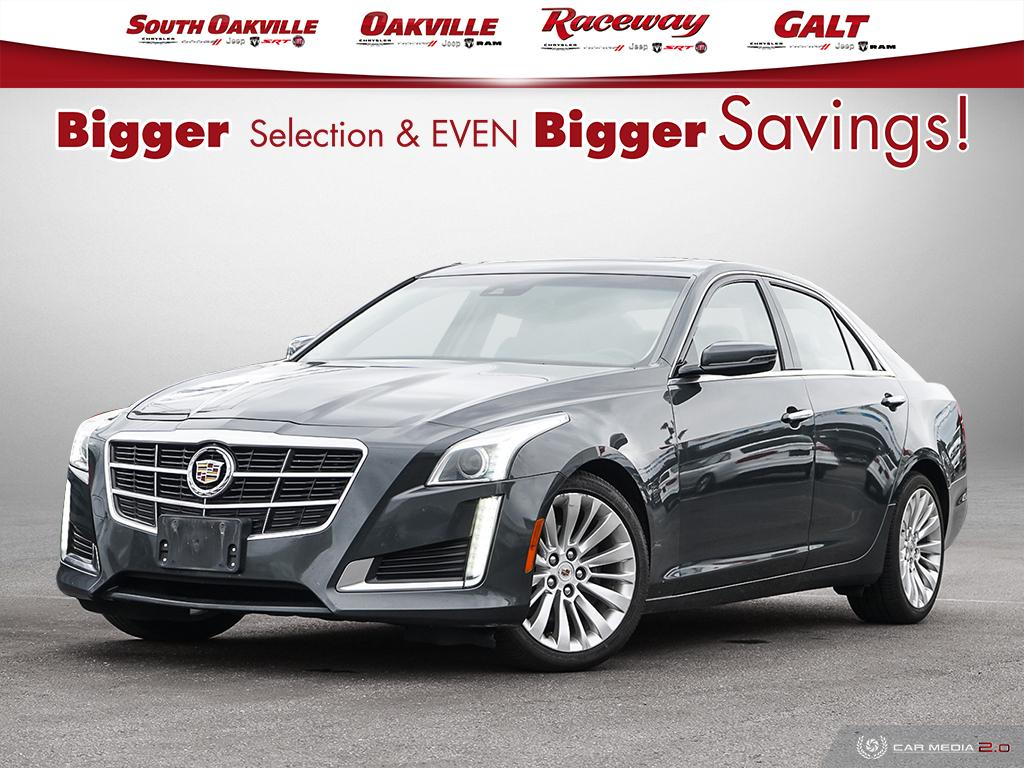 2014 CADILLAC CTS SOLD | SOLD BY ROB W. THANK YOU! Sedan