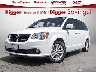 2020 Dodge Grand Caravan Premium Plus   BRAND NEW  STOW N GO  OWN IT TODAY! Van