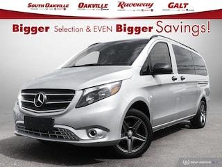 2018 Mercedes-Benz Metris | SHOP FROM HOME | WE SLASHED OUR PRICES! Van Passenger Van