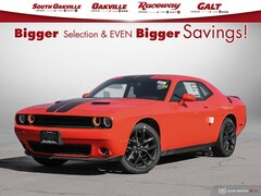 2019 Dodge Challenger Blacktop | BLUETOOTH | NAV | SUNROOF Coupe