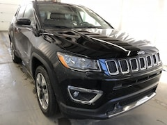 2019 Jeep Compass Limited Sport Utility JC1907