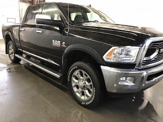 New 2018 Ram 2500 Limited Crew Cab Pickup - Standard Bed WJ18118 in Red Deer, AB