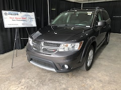 2019 Dodge Journey SXT SUV JY1906