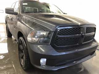 New 2019 Ram 1500 Classic Express Crew Cab Pickup - Short Bed W19150 in Red Deer, AB