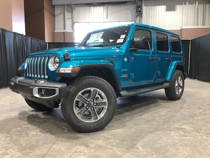 Leather Jeep Seats >> New 2020 Jeep Wrangler Unlimited Sahara Leather Seats For Sale In Red Deer Ab Near Lacombe Rimbey Olds Sylvan Lake Ab