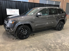 2019 Jeep Grand Cherokee Altitude SUV GC1952