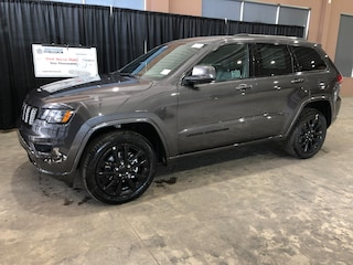 New 2019 Jeep Grand Cherokee Altitude SUV GC1952 1C4RJFAGXKC760795 in Red Deer, AB