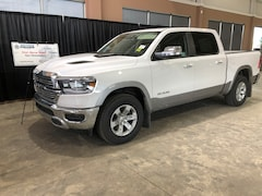 2019 Ram All-New 1500 Laramie Truck Crew Cab W19240