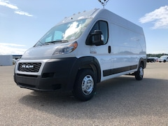 2019 Ram ProMaster 3500 High Roof 159 in. WB Van Cargo Van PC1908