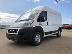 2019 Ram ProMaster 1500 High Roof 136 in. WB Van Cargo Van PC1905