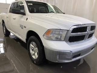New 2019 Ram 1500 Classic SLT Crew Cab Pickup - Short Bed W19156 in Red Deer, AB