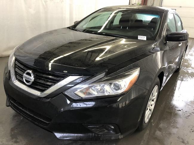 2018 Nissan Altima 2.5 S Car