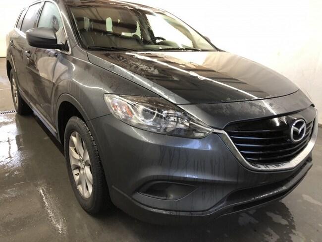 2015 Mazda CX-9 AWD,Leather,Sunroof,Camera Sport Utility