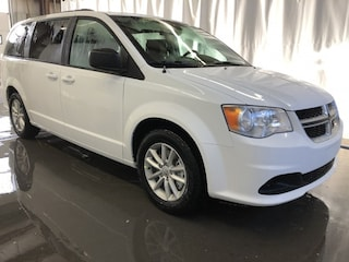 New 2019 Dodge Grand Caravan SXT Mini-van, Passenger CA1926 in Red Deer, AB