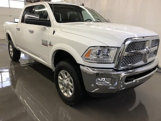 New 2018 Ram 3500 Laramie Crew Cab Pickup - Standard Bed WD18237 in Red Deer, AB