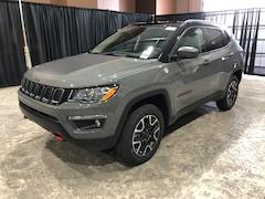 2019 Jeep Compass Trailhawk SUV JC1929