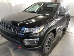 2019 Jeep Compass Trailhawk SUV JC1910