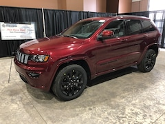 2019 Jeep Grand Cherokee Altitude SUV GC1965