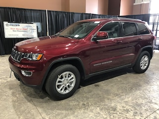 New 2019 Jeep Grand Cherokee Laredo SUV GC1910 1C4RJFAG6KC647166 in Red Deer, AB