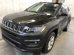 2019 Jeep Compass North Sport Utility JC1916