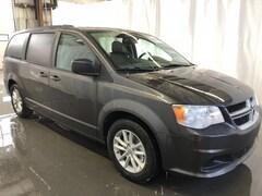 2019 Dodge Grand Caravan SXT Mini-van, Passenger CA1927