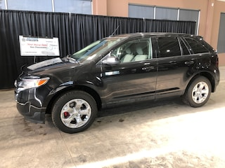 Used 2013 Ford Edge 2FMDK4JC7DBA87617 SEL, AWD Car for Sale in Red Deer