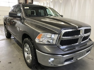 New 2019 Ram 1500 Classic ST Crew Cab Pickup - Short Bed W19159 in Red Deer, AB