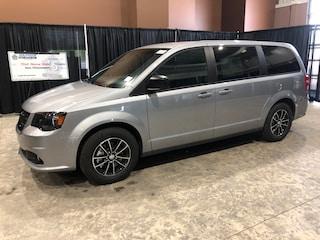 New 2019 Dodge Grand Caravan SXT Van CA1915 2C4RDGBG4KR585348 in Red Deer, AB