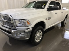 2018 Ram 3500 Laramie Crew Cab Pickup - Standard Bed WD18237