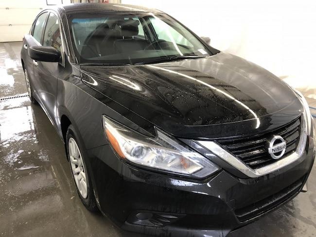 2018 Nissan Altima S Sedan