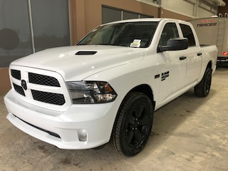 New 2019 Ram 1500 Classic Express Crew Cab Pickup - Short Bed W19219 in Red Deer, AB