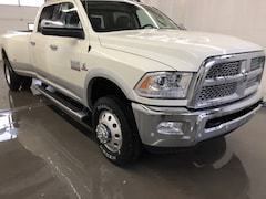2018 Ram 3500 Laramie Crew Cab Pickup - Long Bed WD18234