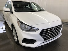 2018 Hyundai Accent GL Car