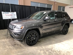 2019 Jeep Grand Cherokee Altitude Sport Utility GC1933