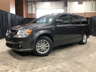 New 2019 Dodge Grand Caravan 35th Anniversary Cruise Control - $303 B/W Van CA1943 2C4RDGCG2KR757830 in Red Deer, AB