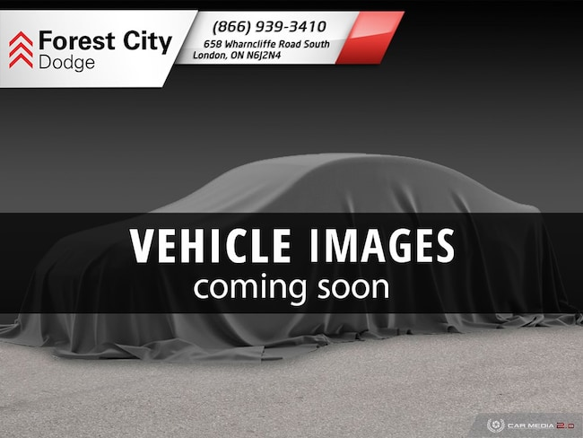 2015 Dodge Grand Caravan Canada Value Package Wagon