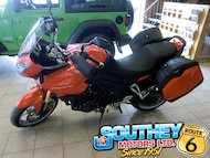 2010 Used Triumph Tiger 1050 - Only 11,000 km's For Sale in Southey