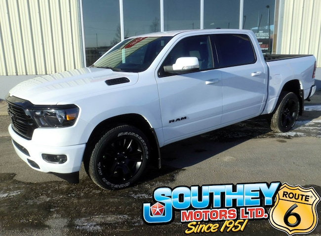 New 2020 Ram 1500 Big Horn Night Edition Truck Crew Cab DYNAMIC_PREF_LABEL_AUTO_NEW_DETAILS_INVENTORY_DETAIL1_ALTATTRIBUTEAFTER