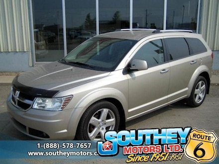 2009 Dodge Journey R/T AWD - Fully Loaded SUV 3D4GH67V49T208459