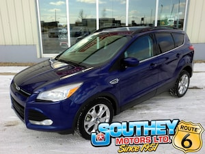 2014 Ford Escape SE 4x4 - Fully Loaded