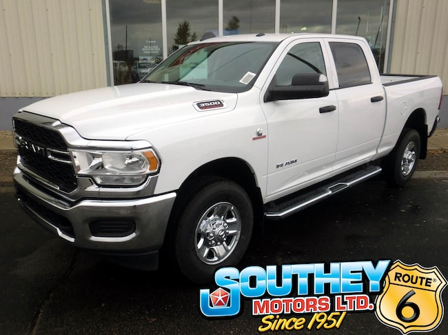New 2019 Ram New 3500 Tradesman Truck Crew Cab DYNAMIC_PREF_LABEL_AUTO_NEW_DETAILS_INVENTORY_DETAIL1_ALTATTRIBUTEAFTER
