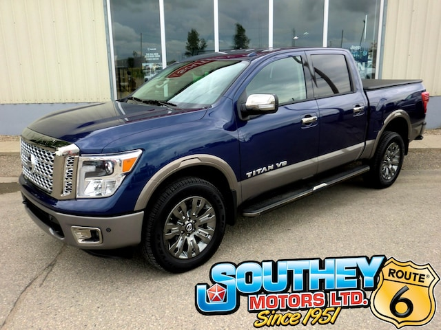 Pre-Owned Cars, Trucks & SUV's for sale | Southey Motors Ltd