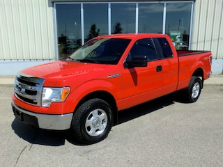 Used 2013 Ford F-150 XLT 4x4 - All Equipped Truck 1FTFX1EF1DFD70823 in Southey, SK